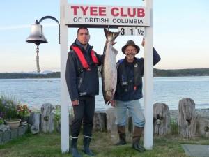 James Newman 31 5 lb Aug 21