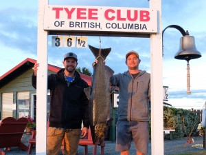 Dave Soper (new member) 36.5 lbs Aug 31st 620 a.m. on a plug rowed by Dave Soper (rookie rower)